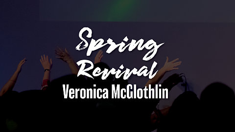 The Report of the Lord with Veronica McGlothlin