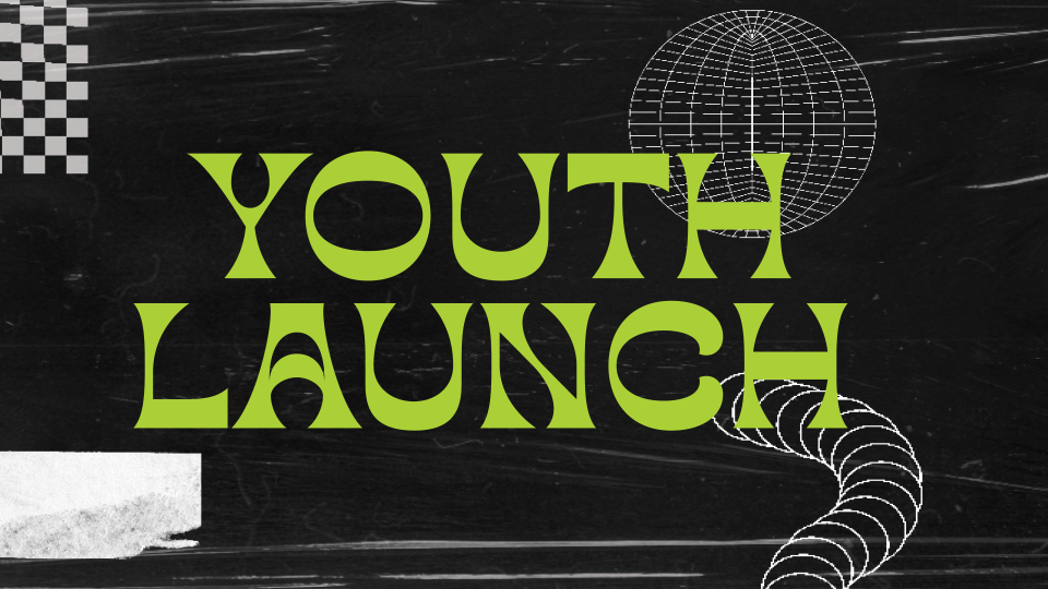 youth launch pic